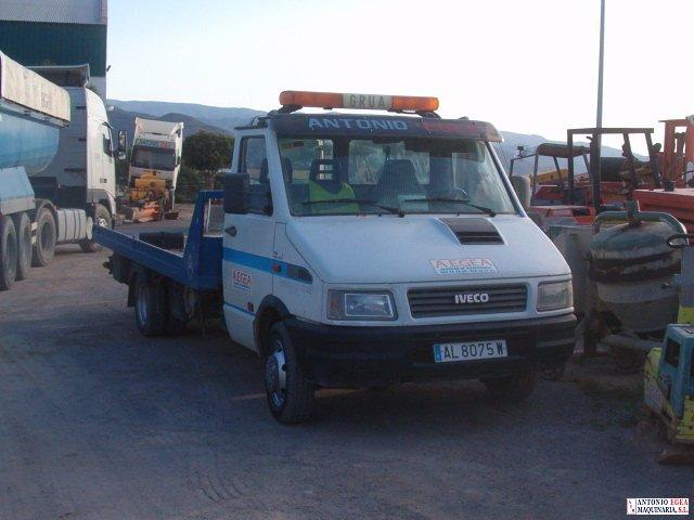 camion-plataforma